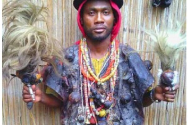 Annonces - Traditional healers strong muthi spells to bring back